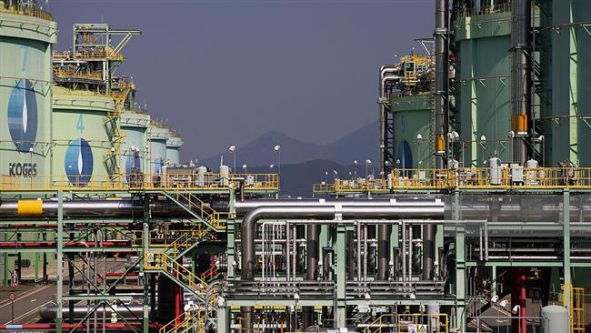 South Korea to build Mini-LNG plants in Iran
