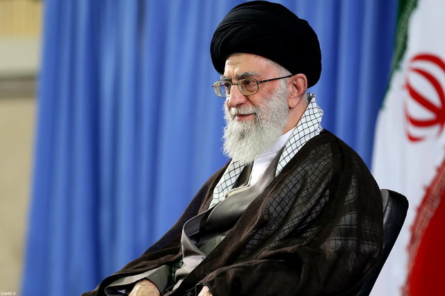 US efforts to change Iranian government always ended in failure: Ayatollah Khamenei