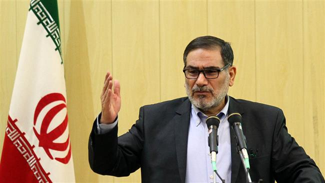 Iran's Parliament to give apt response to US Senate sanctions bill: Shamkhani