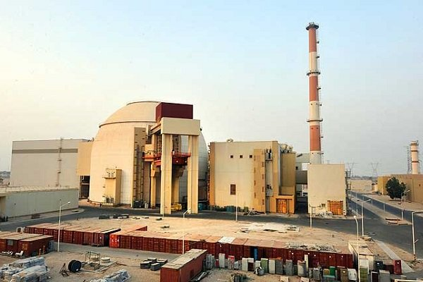 Russia starts producing equipment for Iran's Bushehr N. power plant