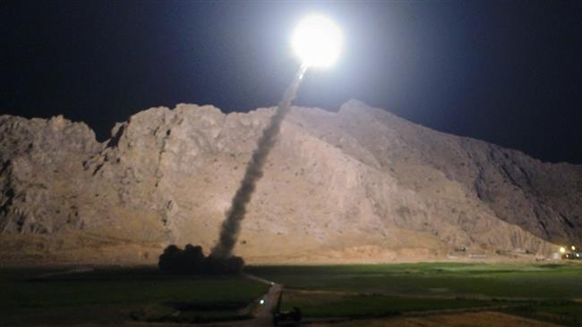 Iran among major missile powers in world: Senior military official