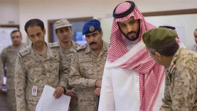 Saudi king relieves Nayef as crown prince