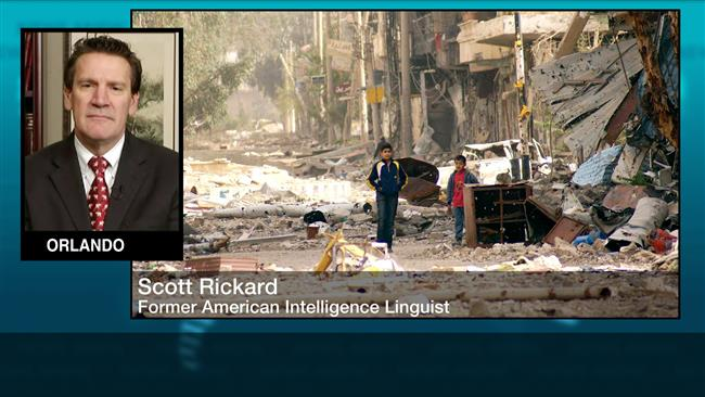 US shooting down of Syrian jet 'act of war': Analyst