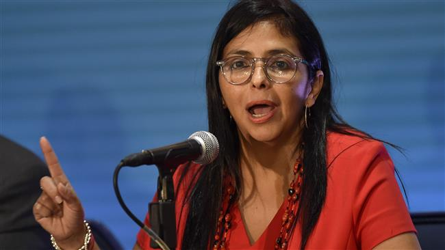Venezuelan foreign minister resigns to seek seat in planned Constituent Assembly