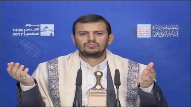 Iranophobia aimed at diverting attention from Israel: Houthi leader