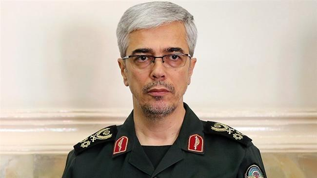 Senate sanctions bill shows unchanged US evil nature: Top Iran military official