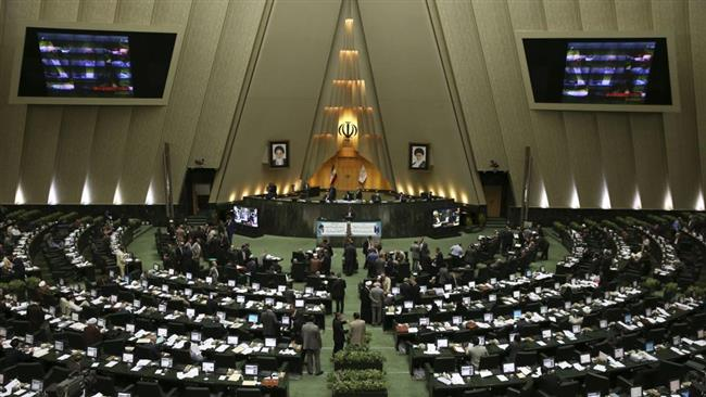 Iran Parliament to counteract US Congress bill