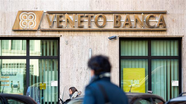 Italy to pay €17bn to rescue failing banks