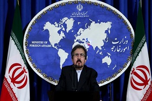 US ignoring major perpetrators of terror acts, gives wrong address: Iran