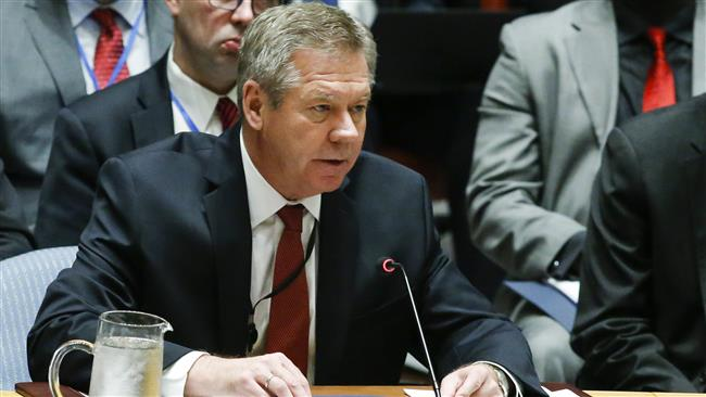 Russia cautions US against unilateral action in Syria in wake of new claims
