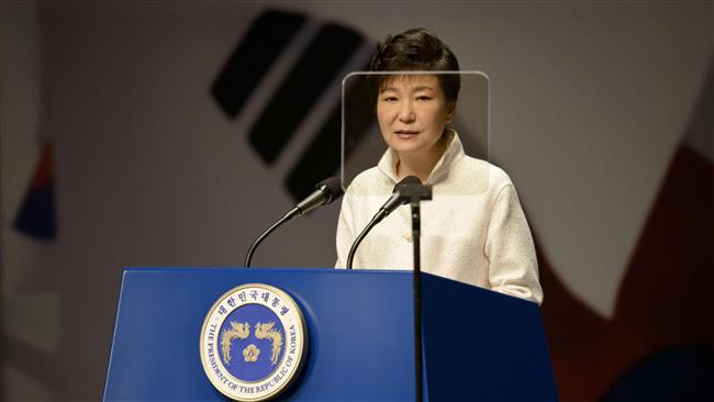 North Korea vows to kill former South Korea President Park
