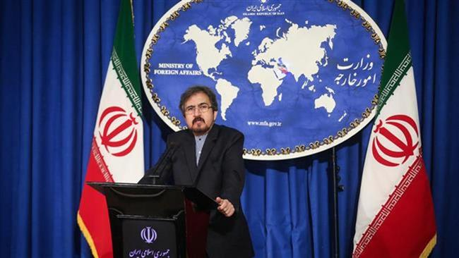 Iran's Armed Forces to continue anti-terror battle: Official
