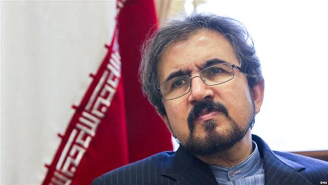US policies root cause of human trafficking in world: Iran