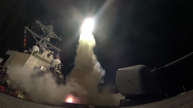 Fresh US accusations ploy to justify new attack: Syria