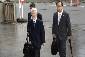 Fukushima execs stand trial for 2011 nuclear disaster in Japan