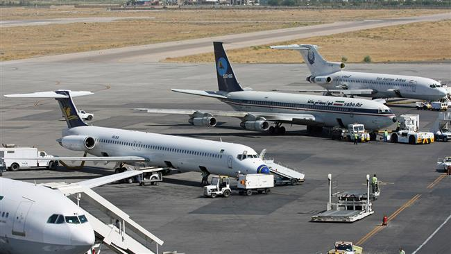 Iran to get 10 new airlines within six months