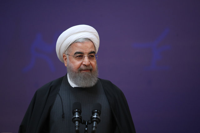 Rouhani to sworn as president for second term early August