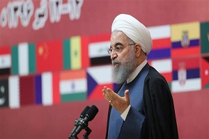 Iran: No one can threaten others and stay safe