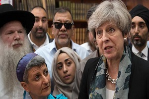 UK government urged to mend 'broken' ties with Muslims
