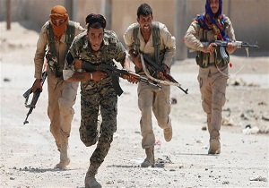 Clashes with Turkey likely in days: Syrian Kurdish militants