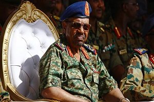 ICC to rule on South Africa's failure to arrest Sudan's Bashir