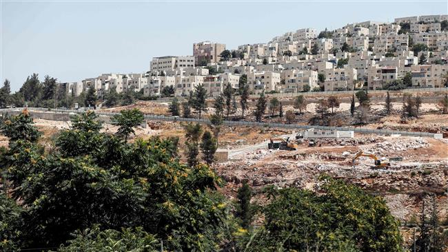 EU slams Israel's plans to set up new settlement units in al-Quds