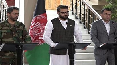 NDS Chief Says Taliban Under Pressure on Battlefields