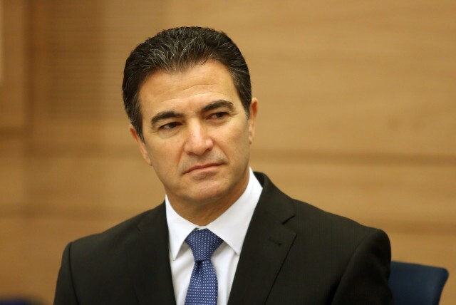 Ex-Mossad chief confirms Israel's role in terrorist act against the Natanz nuclear facility