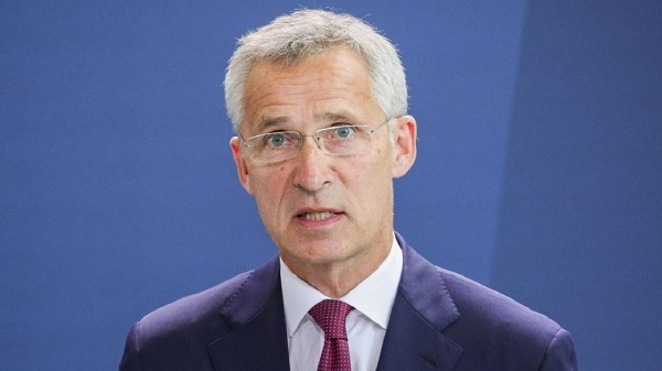 NATO Ready to Cooperate with Russia