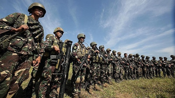 Philippines: Militant wanted for beheadings, 3 others killed