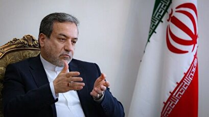 Araghchi to brief the MPs on the JCPOA talks
