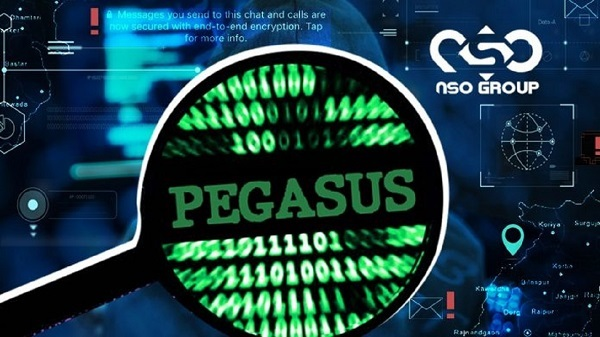 Morocco Demands Evidence of Involvement in State Surveillance Using Pegasus Spyware
