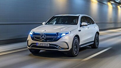 The great revolution in Mercedes-Benz