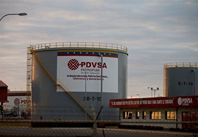 Venezuela is bypassing US sanctions by importing gas condensate