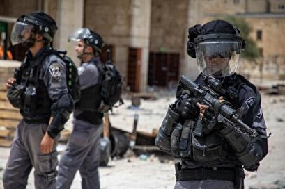 Martyrdom of a 17-year-old Palestinian teenager in the West Bank