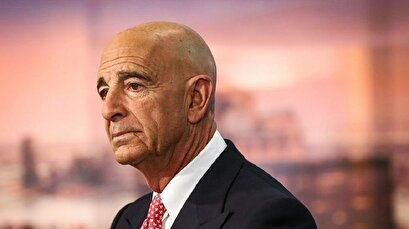 Trump ally Tom Barrack posts $250m bail on charge of illegally boosting UAE
