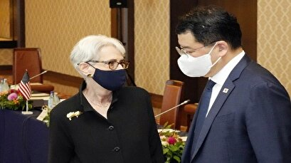 U.S. to Stress Need for 'Guardrails' in Sherman's Talks in China