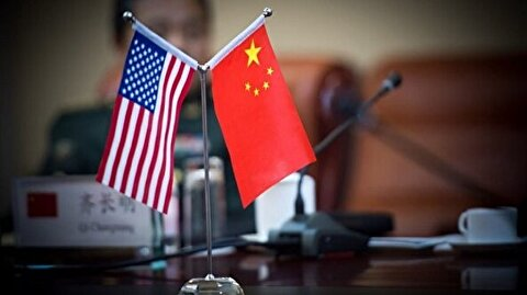 China Slaps Sanctions on Seven US Citizens, Entities Over Hong Kong Row