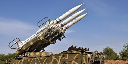 Russia strengthens Syrian army missile defense systems