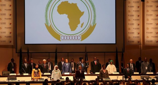 Hamas: Israel's membership in the African Union was
