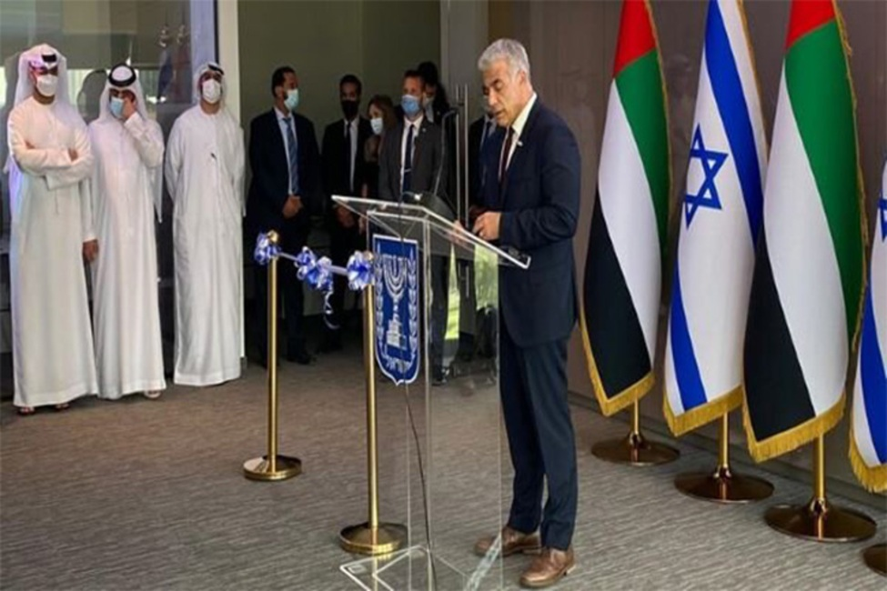 Possibility of canceling the oil agreement between the Zionist regime and the UAE