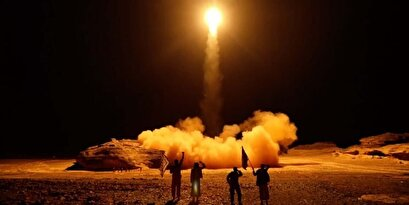 Yemeni drone and missile operations against Saudi targets in Jizan