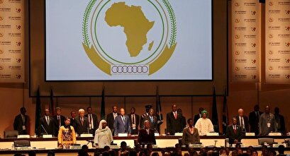 """Hamas: Israel's membership in the African Union was """"shocking"""""""