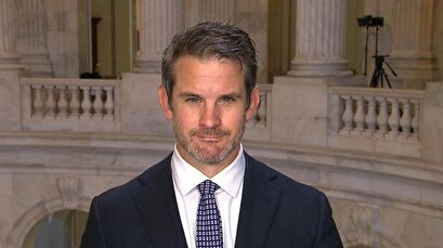 Rep. Adam Kinzinger agrees to join panel investigating January insurrection at the Capitol