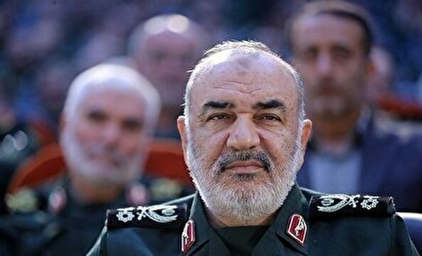 Hezbollah Nipping Zionist Moves in the Bud: IRGC Commander