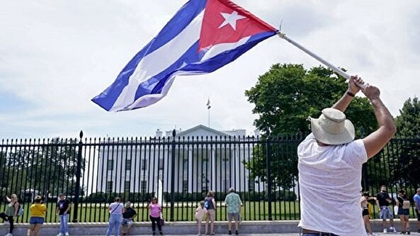 Young Journalists Club - Open letter sent to Biden calling on US to lift sanctions on Cuba, abandon Cold War politics