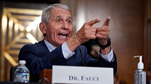 Fauci: 'We're going in the wrong direction' on Covid-19 cases