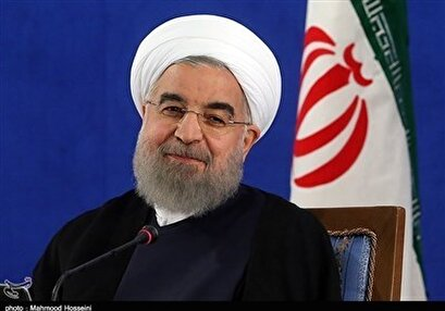Rouhani Says COVID Vaccine Was A Big Success Achieved by His Admin