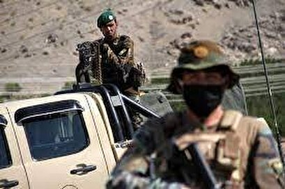 UN compound attacked as battle for Afghanistan's Herat rages