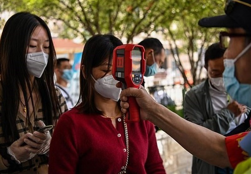 China takes corona tests from all Wuhan's citizens
